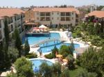 Holidays at Kentia Apartments in Side, Antalya Region