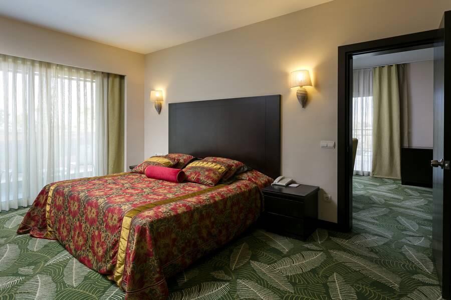Otium Eco Club Side Hotel Side Antalya Region Turkey