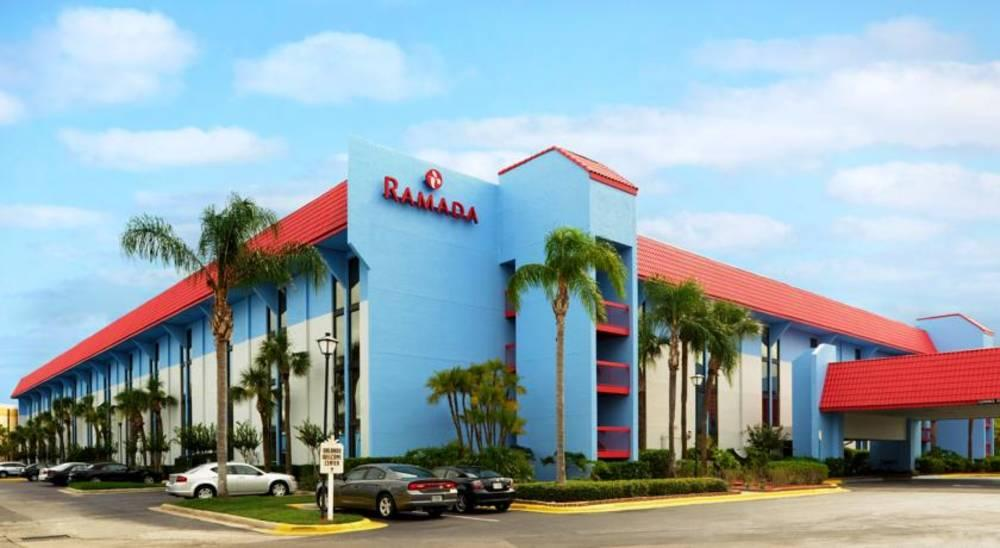 Holidays at Magnuson Grand Hotel Maingate West in Kissimmee, Florida