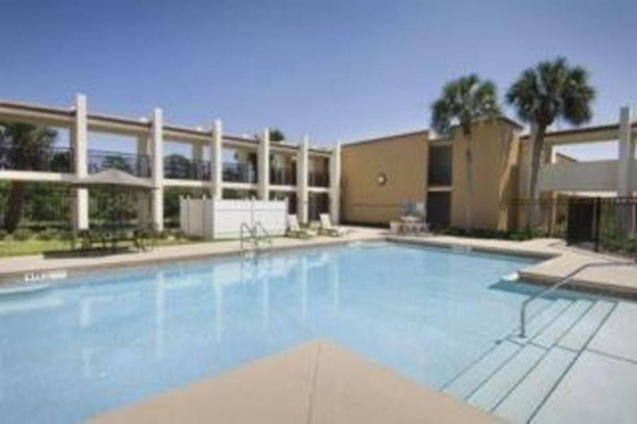 Holidays at Toscana Suites in Kissimmee, Florida