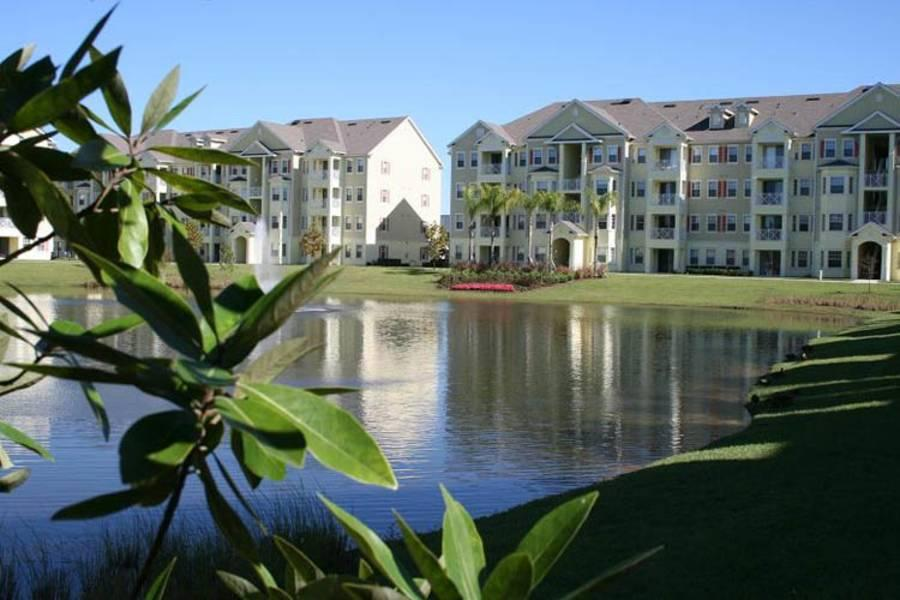Holidays at Cane Island Apartments in Kissimmee, Florida