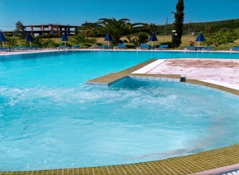 Holidays at Efrosini Village Hotel in Katelios, Kefalonia
