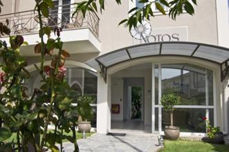 Holidays at Notos Studios in Katelios, Kefalonia