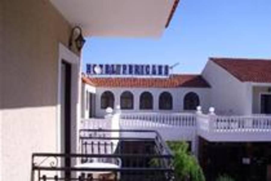 Holidays at Pericles Hotel in Sami, Kefalonia
