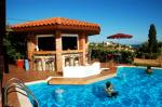 Holidays at Maria Anna Hotel in Lourdas, Kefalonia