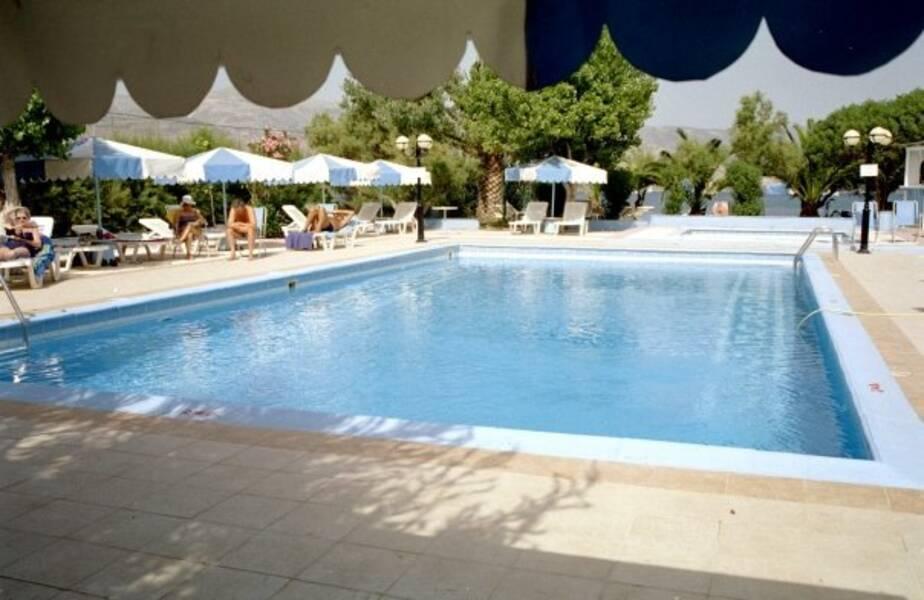Holidays at Summery Hotel in Lixouri, Kefalonia