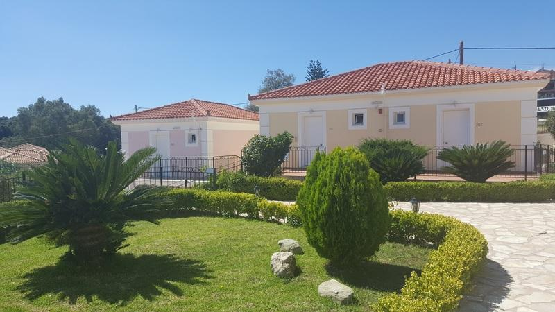 Holidays at Big Village Hotel in Skala, Kefalonia