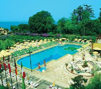 Parc Hotel Germano Bardolino Vr Italien