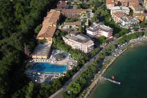 Parc Gritti Hotel
