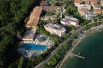 Holidays at Parc Gritti Hotel in Bardolino, Lake Garda