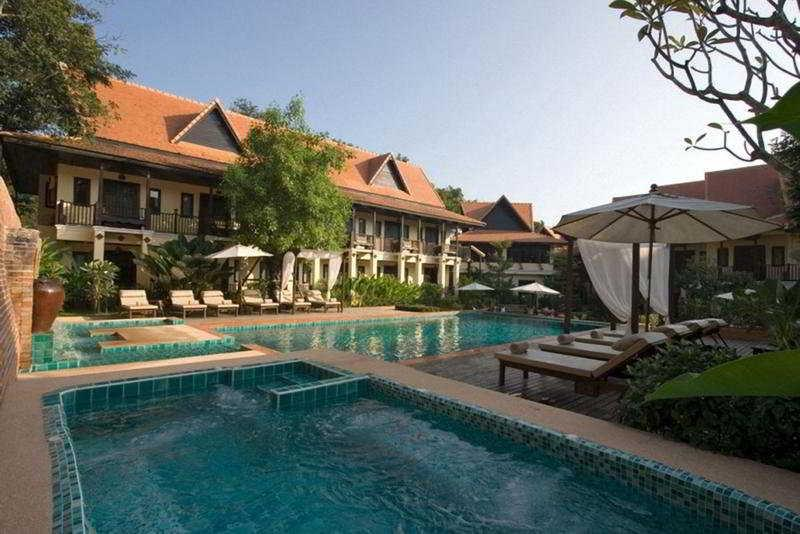 Holidays at B2 Ayatana Premier Resort in Chiang Mai, Thailand