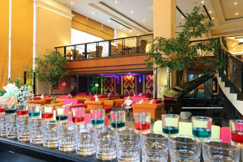 Holidays at Duangtawan Hotel Chiang Mai in Chiang Mai, Thailand