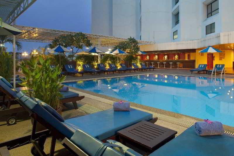 Holidays at Holiday Inn Chiang Mai Hotel in Chiang Mai, Thailand