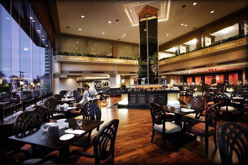 Holiday Inn Chiang Mai Hotel