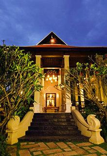 Holidays at Puripunn Baby Grand Boutique Hotel in Chiang Mai, Thailand
