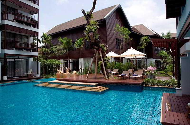 Holidays at RarinJinda Wellness Spa Resort Hotel in Chiang Mai, Thailand