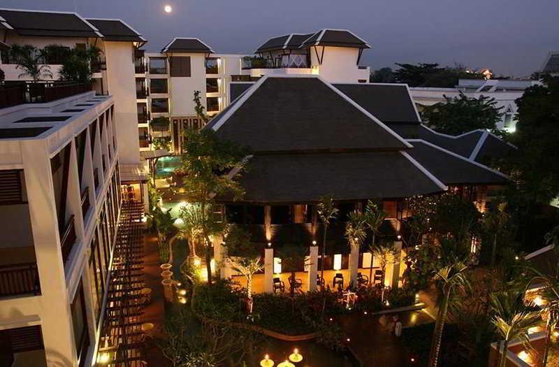 RarinJinda Wellness Spa Resort Hotel