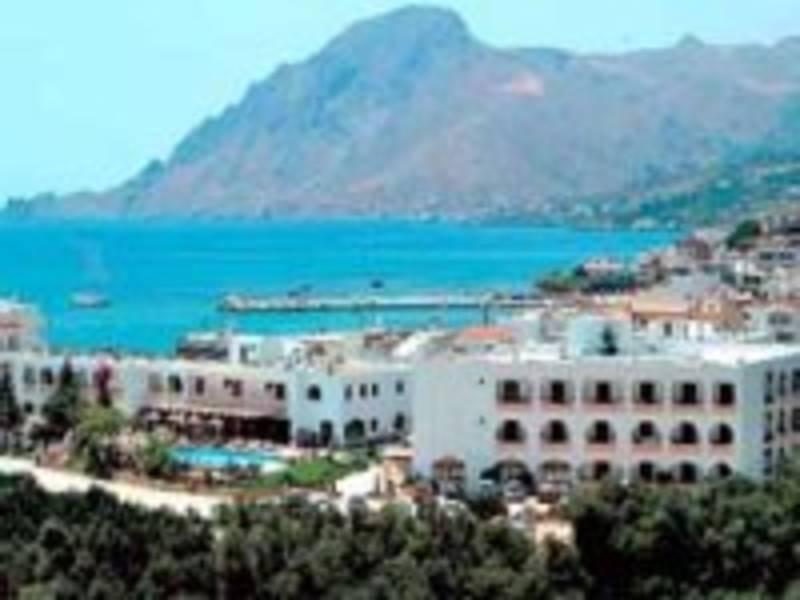 Holidays at Alianthos Gardens Hotel in Plakias, Crete