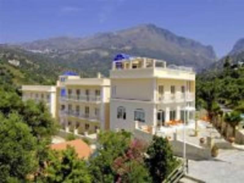 Holidays at Porto Plakias Hotel in Plakias, Crete