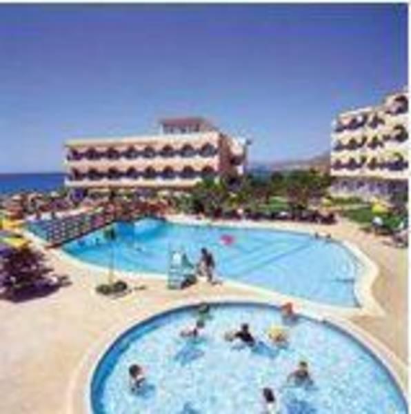 Sunland Blue Bay Holiday Village Hotel