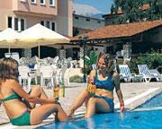 Starlife Hotel
