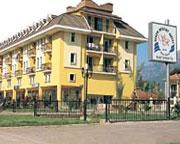 Holidays at Seker Resort Hotel in Kiris, Kemer