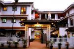 Lagoa Azul Resort Hotel Picture 7