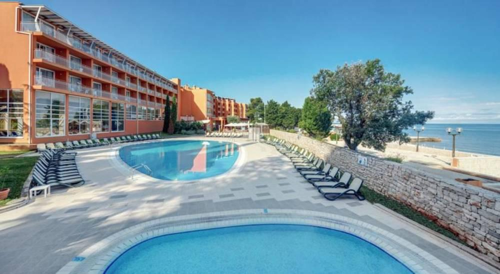 Holidays at Sol Umag Hotel in Umag, Croatia