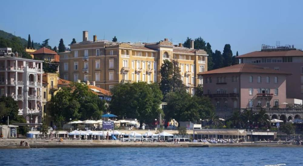 Holidays at Smart Selection Hotel Imperial in Opatija, Croatia