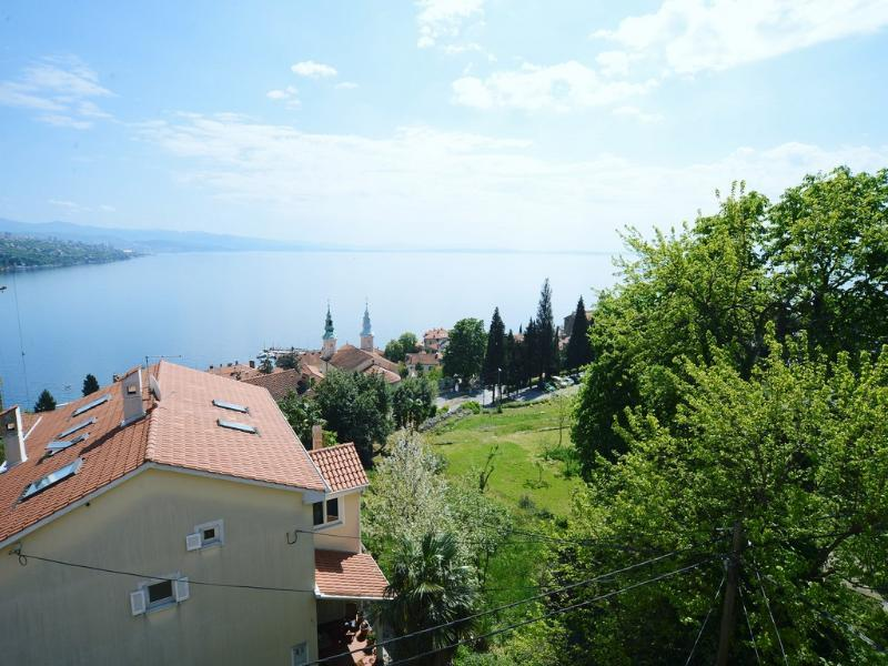 Holidays at Sepic Apartments in Opatija, Croatia