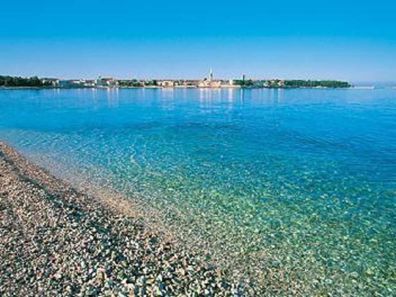 Holidays at Laguna Bellevue Apartments & Studios in Porec, Croatia