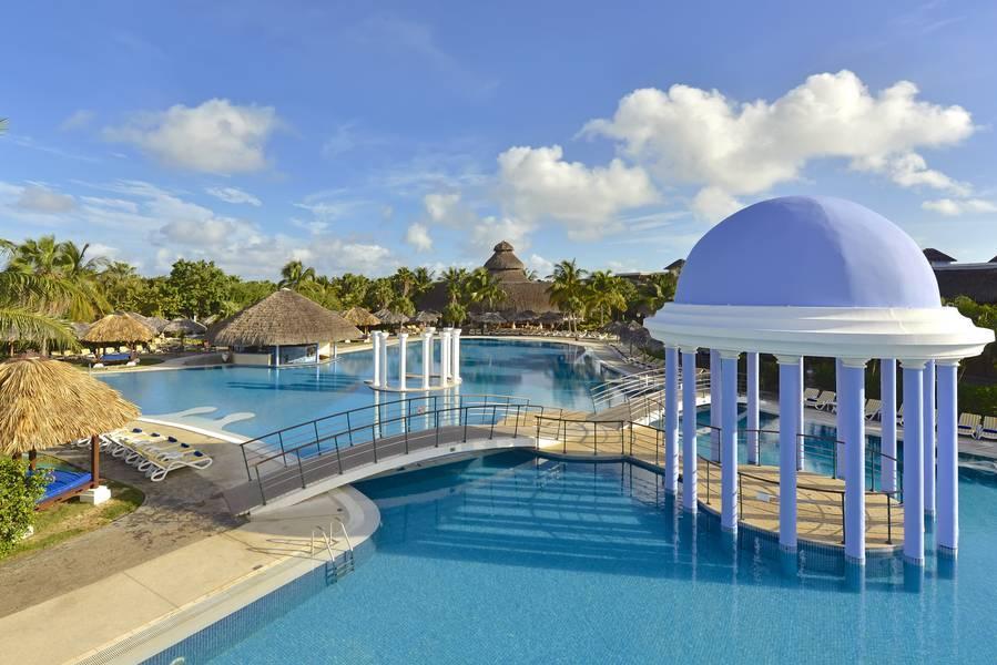 Holidays at Iberostar Varadero Resort Hotel in Varadero, Cuba
