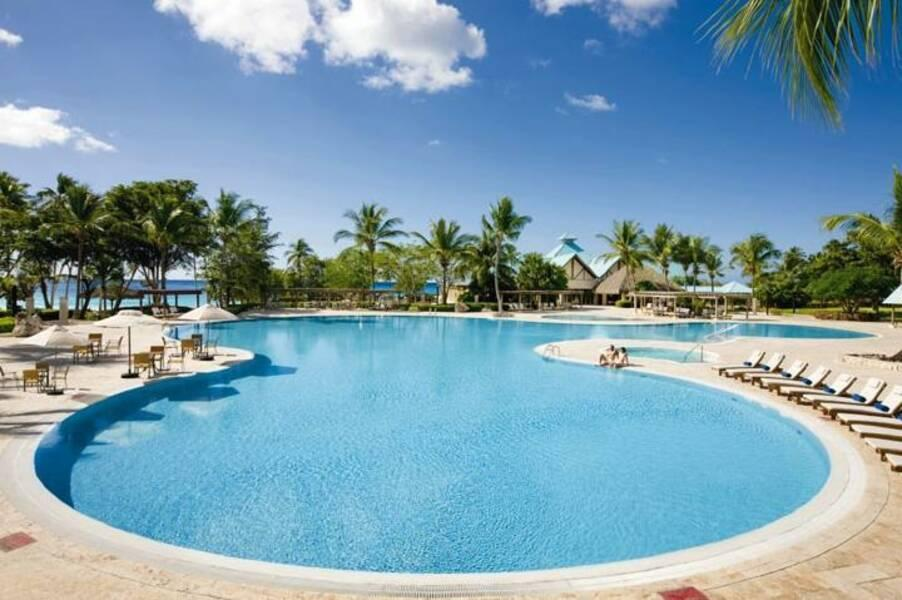 Holidays at Hilton La Romana Resort and Spa Hotel in Bayahibe, Dominican Republic