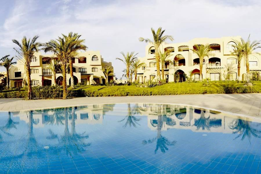 Holidays at Jaz Makadi Saraya Resort in Makadi Bay, Egypt
