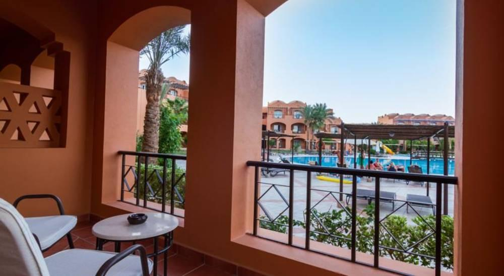 Holidays at Jaz Makadi Oasis Resort in Makadi Bay, Egypt