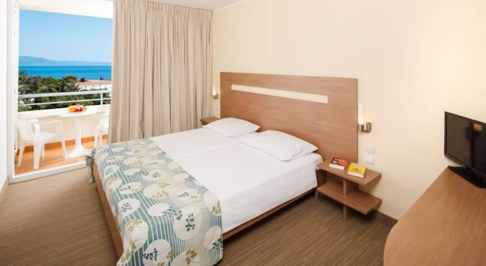 Holidays at Miramar Hotel in Rabac, Croatia