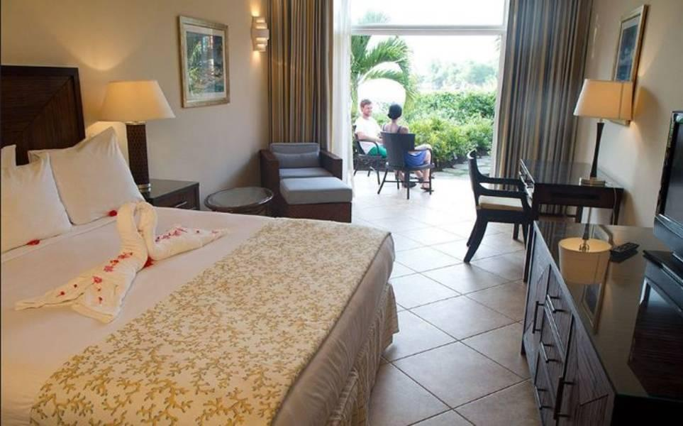 Holidays at Smugglers Cove Resort Hotel in Smugglers Cove, Gros Islet