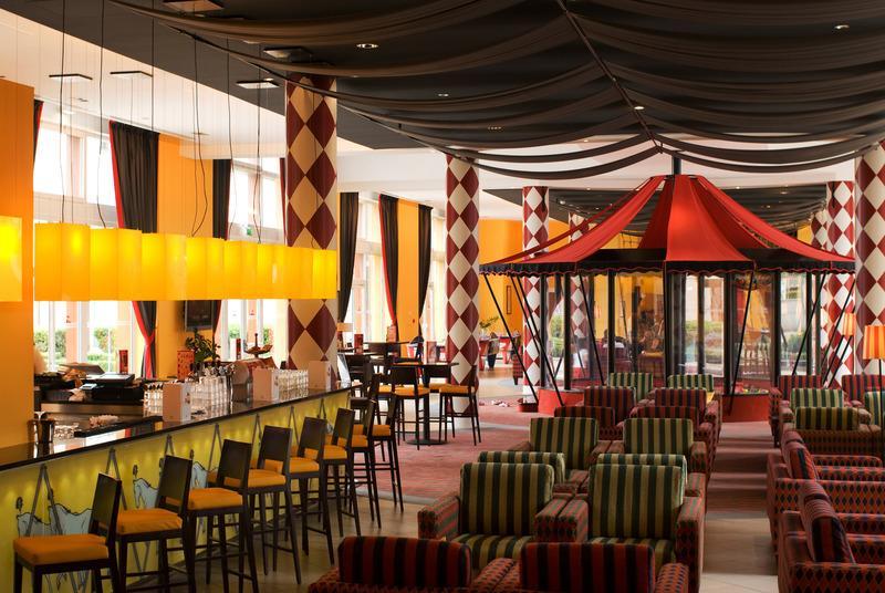 Holidays at Magic Circus Hotel in Disneyland Paris, France