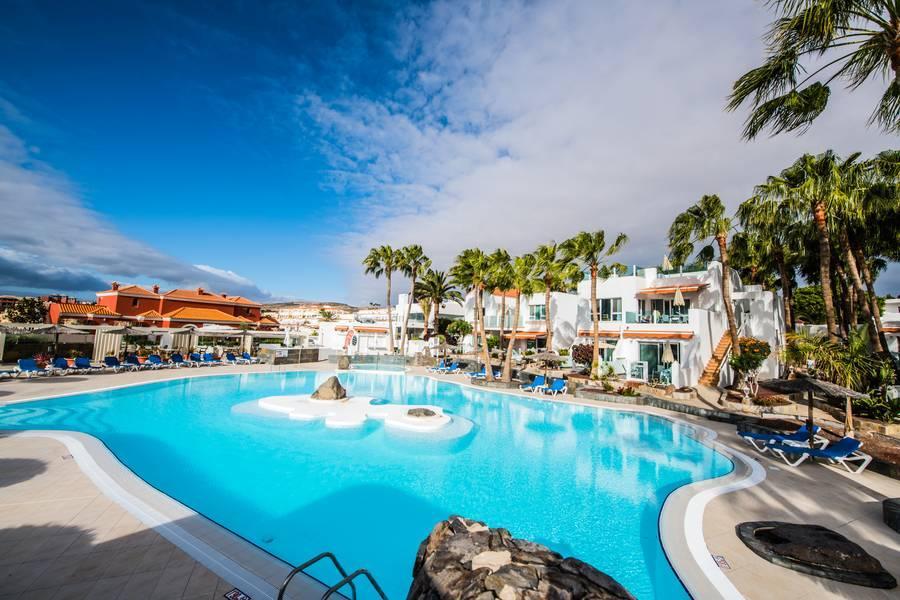Holidays at Bahia Calma Apartments in Costa Calma, Fuerteventura