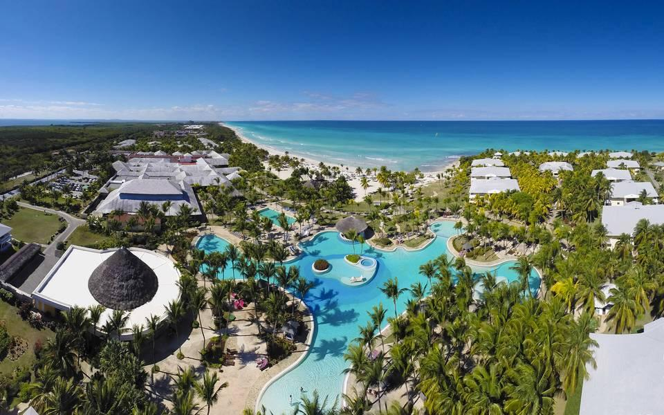 Holidays at Paradisus Varadero in Varadero, Cuba