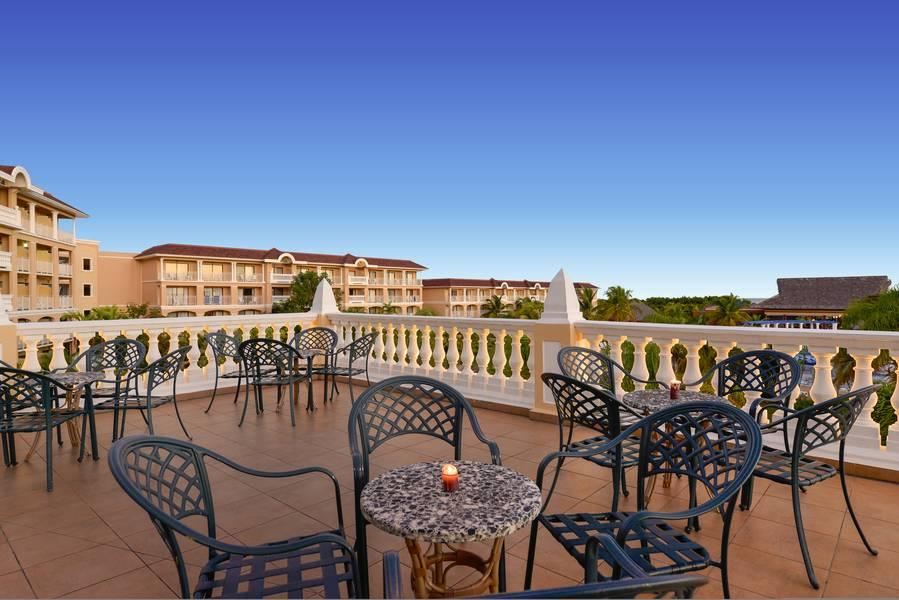 Holidays at Iberostar Laguna Azul Resort Hotel in Varadero, Cuba