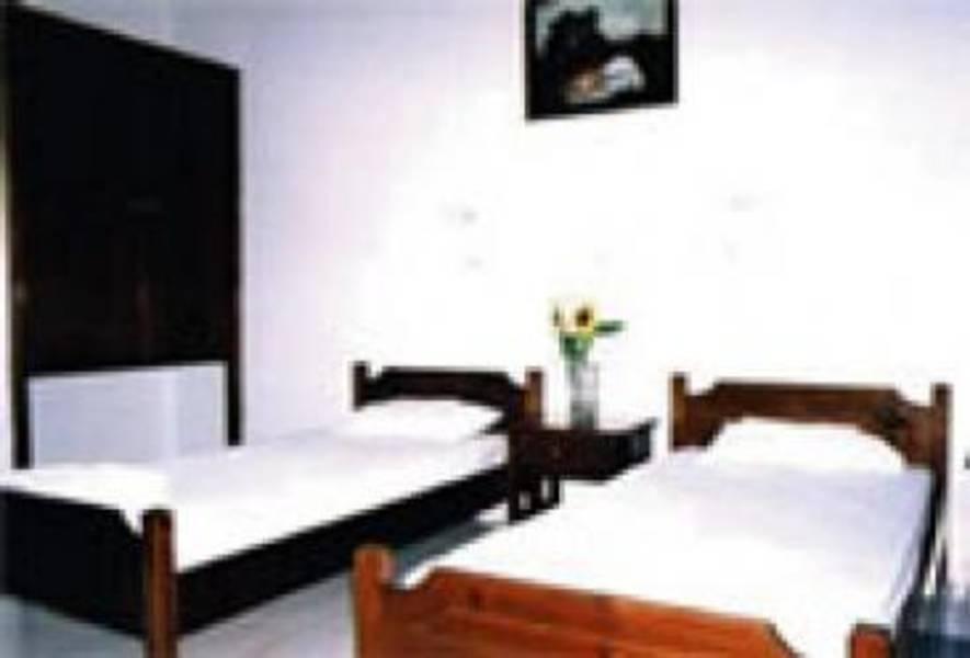 Holidays at Zouboulia Apartments in Kardamena, Kos