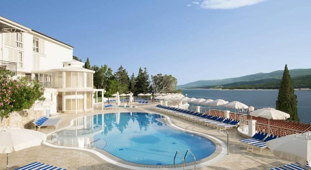 Holidays at Valamar Sanfior Hotel in Rabac, Croatia