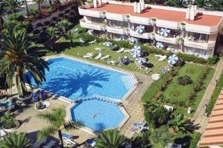 Holidays at Molino Blanco Apartments in Puerto de la Cruz, Tenerife