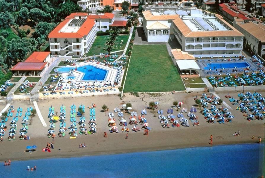 Holidays at Astir Beach Hotel in Laganas, Zante