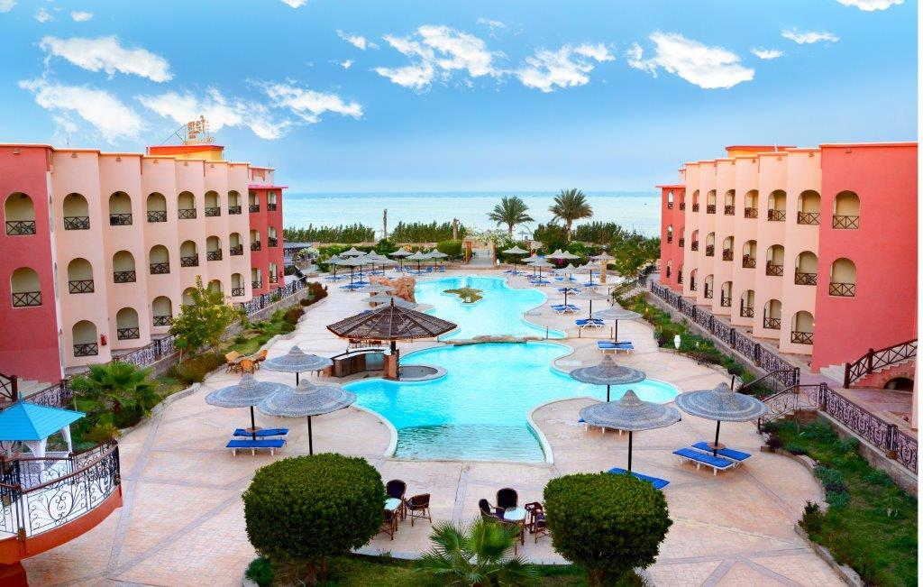 Holidays at Fam Hotel and Resort in Marsa Alam, Egypt