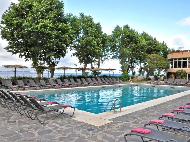 Holidays at Dom Pedro Madeira Hotel in Machico, Santa Cruz