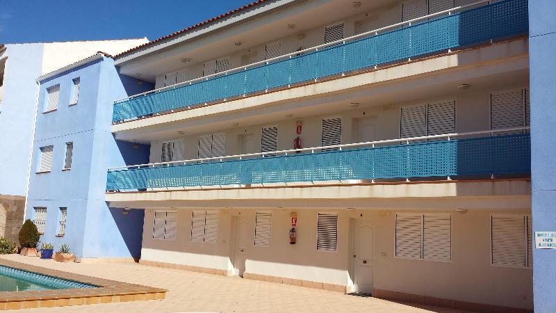 Salsadellans Apartments