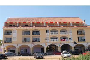 Holidays at San Antonio Apartments in Alcoceber, Costa del Azahar