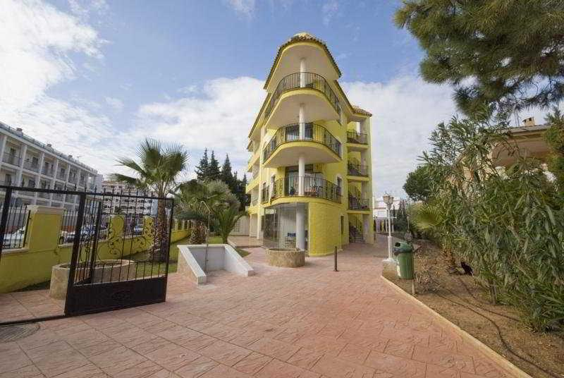 Holidays at Sol Y Mar Apartments in Alcoceber, Costa del Azahar